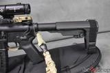 """Aero Precision 10.5"""" Magpul Camo Pistol - 9 of 9"""