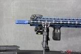 Aero Precision AR-15 SuperKit in Blue! - 4 of 10