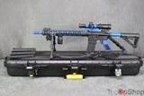 Aero Precision AR-15 SuperKit in Blue!