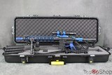 Aero Precision AR-15 SuperKit in Blue! - 9 of 10