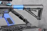 Aero Precision AR-15 SuperKit in Blue! - 5 of 10