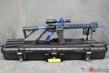 Aero Precision AR-15 SuperKit in Blue! - 2 of 10