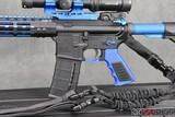 Aero Precision AR-15 SuperKit in Blue! - 6 of 10