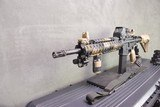"Aero Precision 13"" Free Float Rail Magpul XTR Camo - 2 of 11"