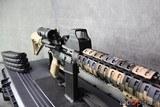 "Aero Precision 13"" Free Float Rail Magpul XTR Camo - 8 of 11"