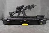 "Diamondback AR-15 10"" Tactical Pistol SuperKit!"