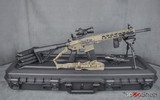 Diamondback AR-15 in FDE