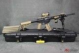 Smith&Wesson M&P15 MOE, .22LR SuperKit