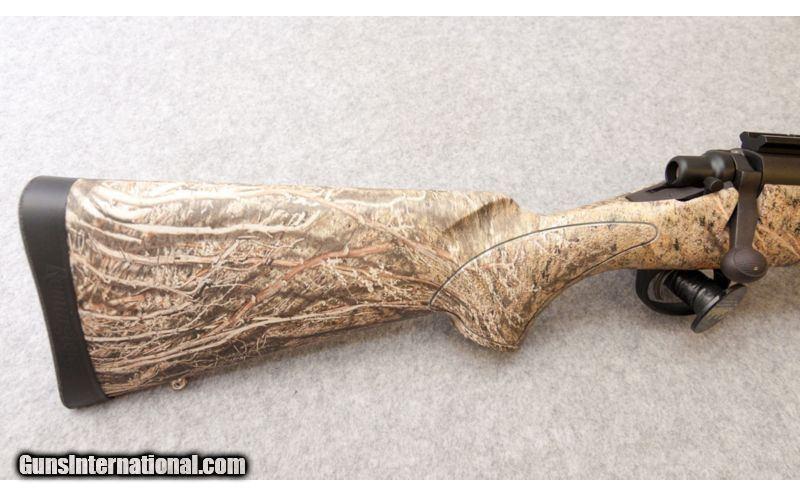 Remington ~ 700 ADL Varmint ~  308 Win