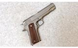 Colt ~ 1911 ~ .45 ACP