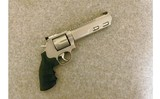 Smith & Wesson ~ 686-6 ~ .357 Magnum