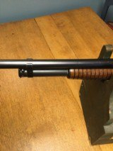 Winchester model 12. 16 ga - 10 of 15