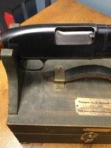 Winchester model 12. 16 ga - 3 of 15