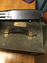 Winchester model 12. 16 ga - 15 of 15