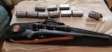 Savage Sniper/Varmint,17 Super Magnum