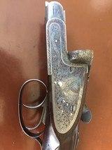 W and C Scott Premier 12g Shotgun - 1 of 1