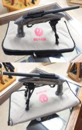Ruger Charger, Cal. 22LR