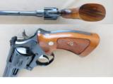 Smith & Wesson Model 27, Cal. .357 MagnumPRICE:$1,050 - 4 of 4
