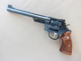Smith & Wesson Model 27, Cal. .357 MagnumPRICE:$1,050 - 1 of 4