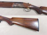 Rizzini/Sigarms/L.L. Bean Overunder Shotgun, .410 Gauge- 6 of 10