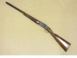 Winchester Model 21, 12 Gauge, Skeet Grade- 2 of 9