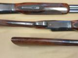 Winchester Model 21, 12 Gauge, Skeet Grade- 9 of 9