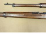 Japanese Italian Manufactured I-Type Rifle, Cal. 6.5 Jap- 5 of 11