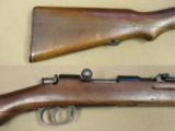 Japanese Italian Manufactured I-Type Rifle, Cal. 6.5 Jap- 3 of 11