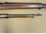 Japanese Italian Manufactured I-Type Rifle, Cal. 6.5 Jap- 4 of 11
