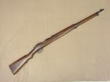Japanese Italian Manufactured I-Type Rifle, Cal. 6.5 Jap- 1 of 11