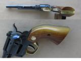 High StandardHigh Sierra Revolver, Cal. .22 LR/.22 Mag CylindersSALE PENDING - 6 of 6