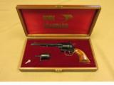 High StandardHigh Sierra Revolver, Cal. .22 LR/.22 Mag CylindersSALE PENDING - 1 of 6