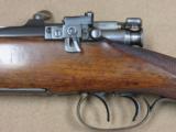 Mannlicher Schoenauer Model 1903 Carbine in 6.5x54MS - 3 of 24