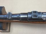 Mannlicher Schoenauer Model 1903 Carbine in 6.5x54MS - 7 of 24