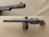 Colt Etch Panel .44-40 1st Generation SAA- 3 of 7