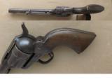 Colt Etch Panel .44-40 1st Generation SAA- 4 of 7