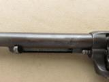 Colt Etch Panel .44-40 1st Generation SAA- 5 of 7
