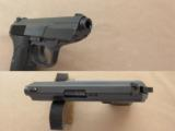 Walther P-5, Cal. 9mm- 5 of 6