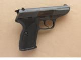 Walther P-5, Cal. 9mm- 4 of 6