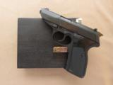 Walther P-5, Cal. 9mm- 1 of 6