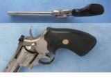 Colt Python Electroless Nickel Finish, Cal. .357 MagnumSOLD - 4 of 4