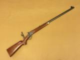 C. Sharps, Big Timber, MT. Model 1875, Cal. 38-55