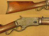 Whitney Kennnedy Sporting Rifle, Cal. 44/40SOLD- 3 of 11
