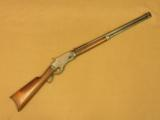 Whitney Kennnedy Sporting Rifle, Cal. 44/40