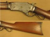 Whitney Kennnedy Sporting Rifle, Cal. 44/40SOLD- 5 of 11