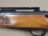 Custom Engraved Remington Model 660 Rifle in .308 WinchesterSOLD - 3 of 25