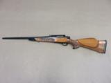 Custom Engraved Remington Model 660 Rifle in .308 WinchesterSOLD - 2 of 25