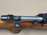 Custom Engraved Remington Model 660 Rifle in .308 WinchesterSOLD - 21 of 25