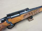 Custom Engraved Remington Model 660 Rifle in .308 WinchesterSOLD - 12 of 25