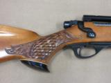 Custom Engraved Remington Model 660 Rifle in .308 WinchesterSOLD - 8 of 25